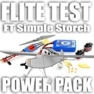 FT Simple Storch Power Pack