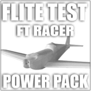 FT Racer Speed Flight Pack