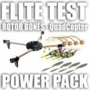 FT Rotor Bones - PowerPack
