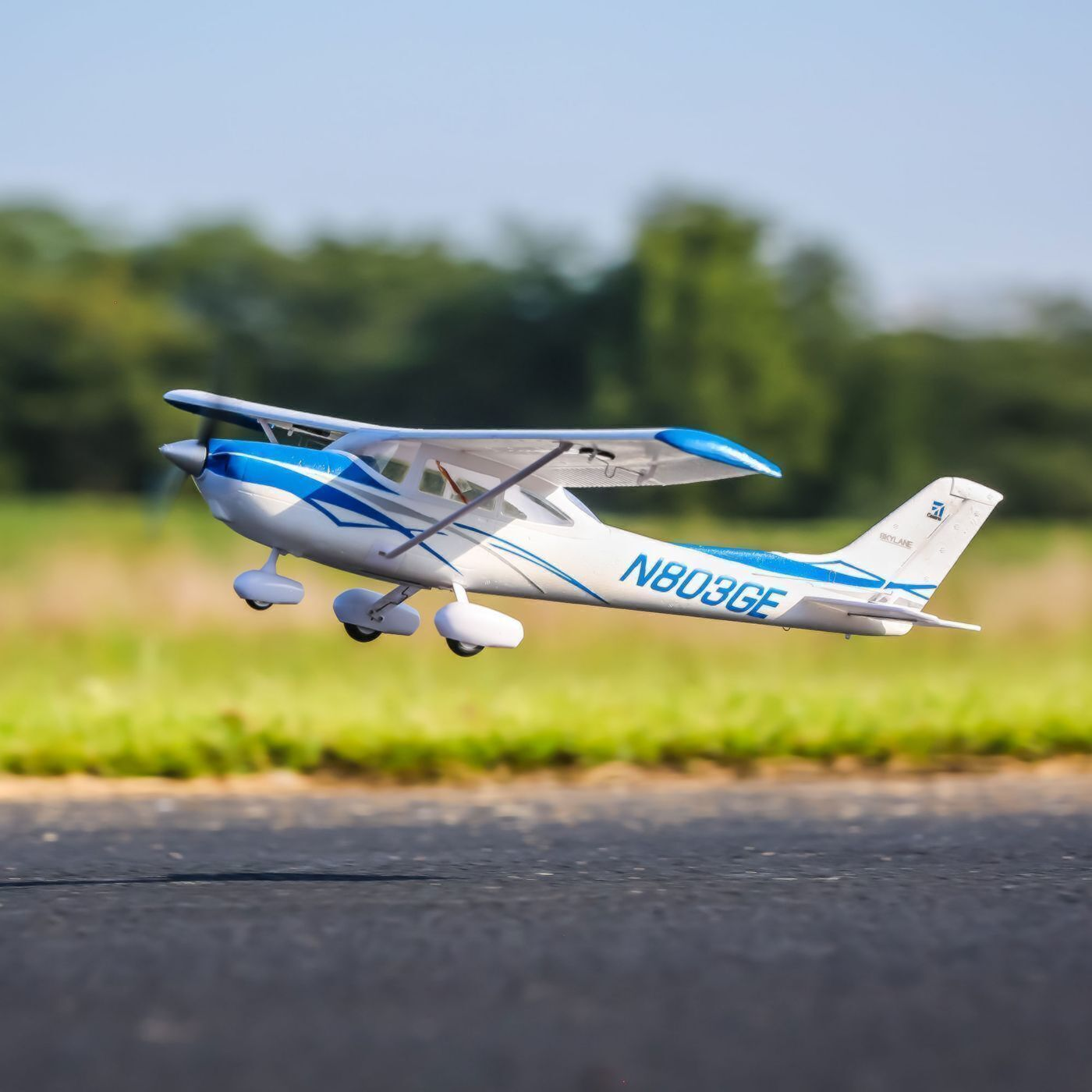 Cessna 182 BNF Basic