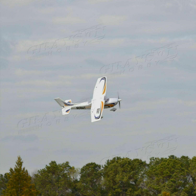 Dynam Beginner Electric Cessna Airplane