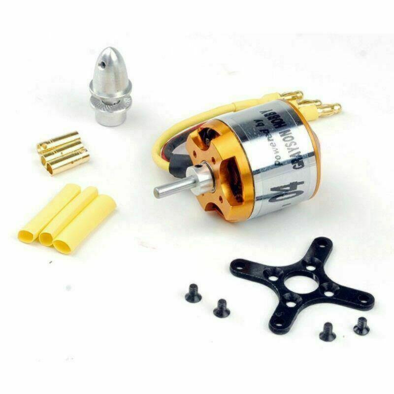Power25 Brushless Motor