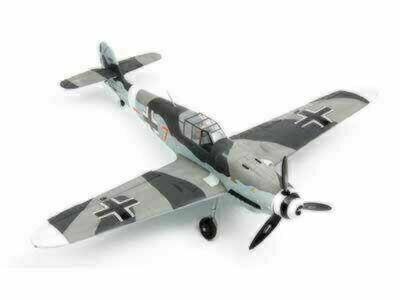 Dynam BF-109 Parts