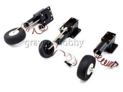 Miscellaneous Spare RC Parts