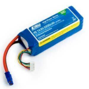 E-Flite Batteries