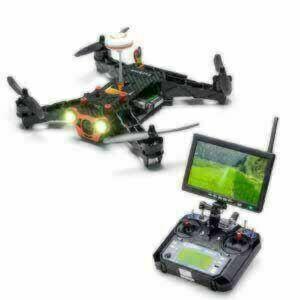 FPV Drone QuadRacers