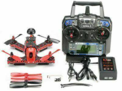 Eachine RTF Drone Racers