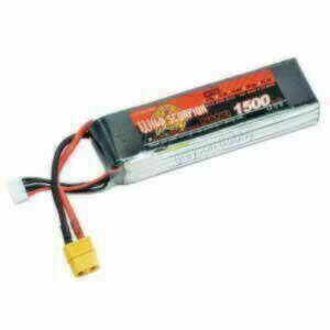 Multirotor Racing Lipo Batteries