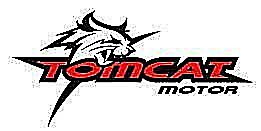 TomCat Brushless Motors