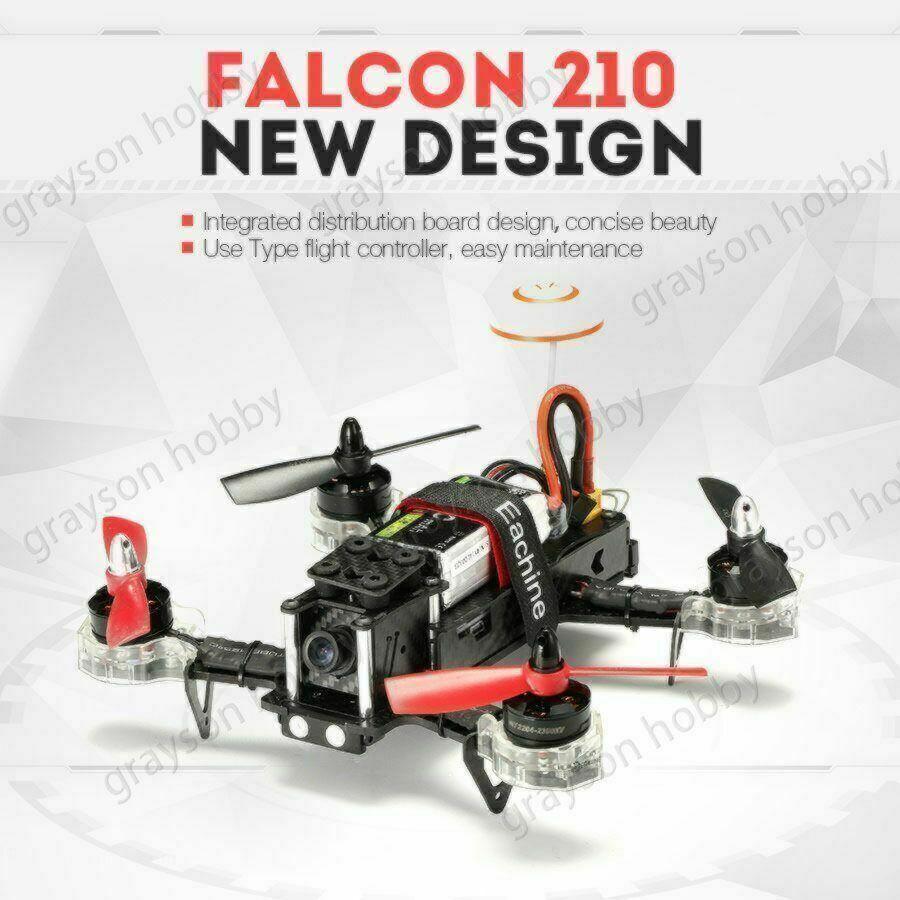 Eachine Falcon 210 RTF