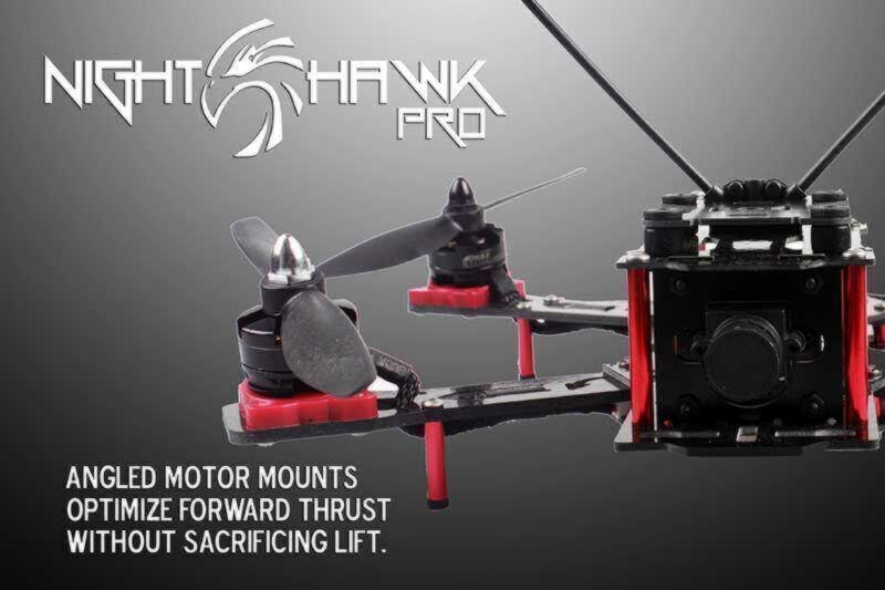 NightHawk-280