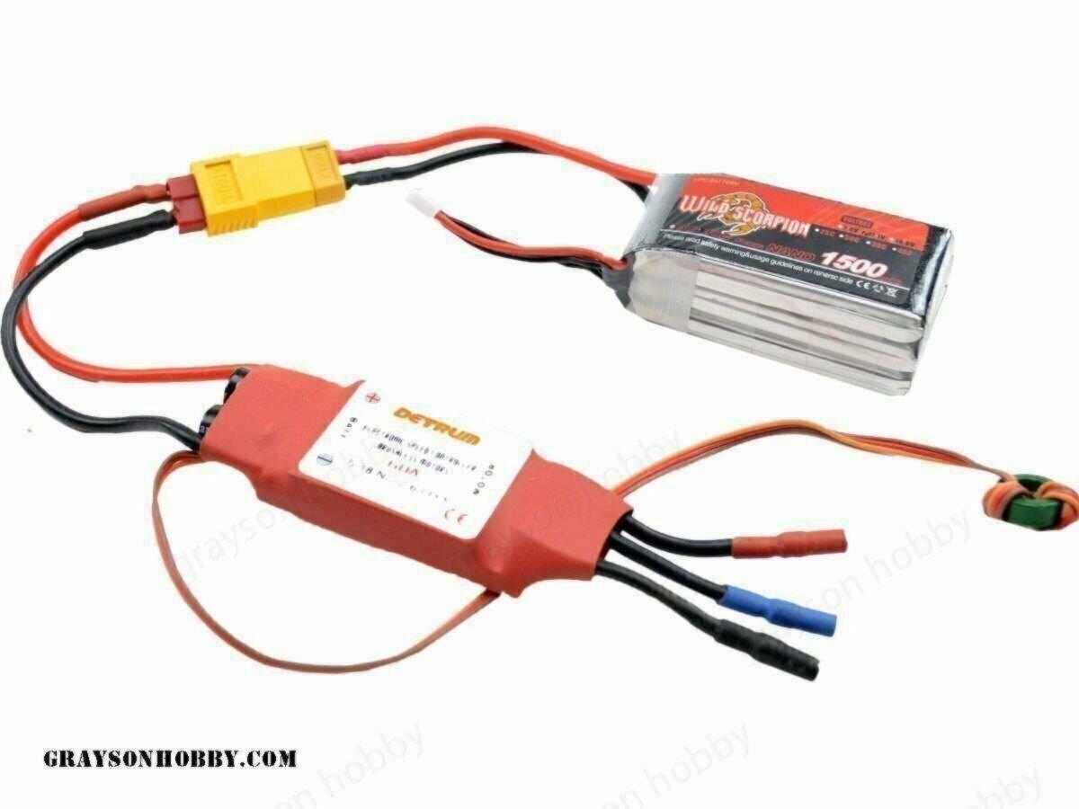 XT60 Adapter