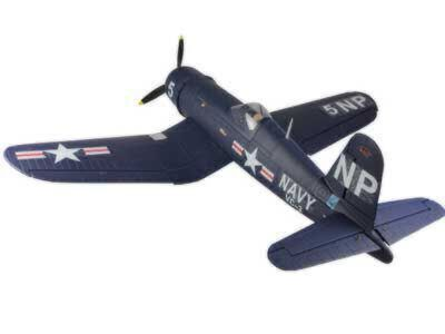 Dynam F4U Corsair Parts