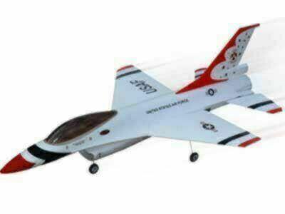 Dynam F16 Parts
