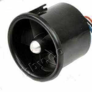 Plug & Play EDF