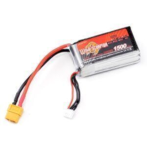 Multirotor Racing Lipo Batteries