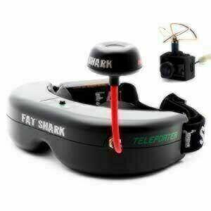 Aerial Cameras & FPV