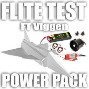 Flite Test Power Combos