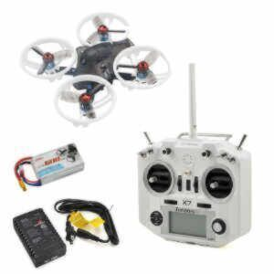 Ready to Fly FPV Drone | Transmitter Bundles | Race Ready Quads