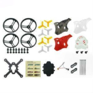 Drone and Race Quad Parts