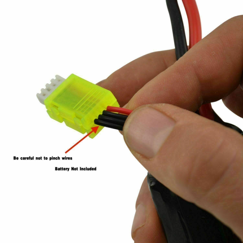 Lipo Balance Plug Protector